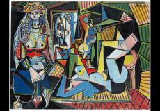 毕加索作品成交价Top10:独领风骚数百年